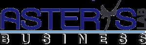 Logo Asterys Lab - Business