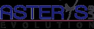 Logo Asterys Lab - Evolution